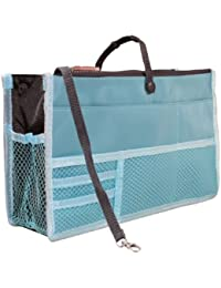 Women Patented Handbag Purse Organizer Insert - Version 2