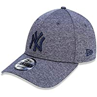 BONE 940 NEW YORK YANKEES MLB ABA CURVA SNAPBACK MESCLA MARINHO NEW ERA