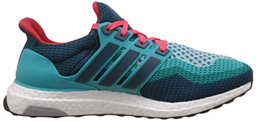 adidas ultra boost m zapatillas de running hombre verde. Black Bedroom Furniture Sets. Home Design Ideas
