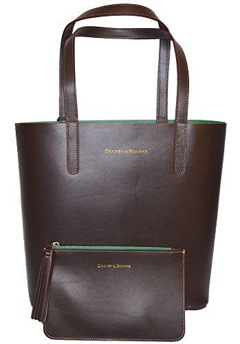 Dooney & Bourke Montecito Waverly Pouch Wristlet and Handbag