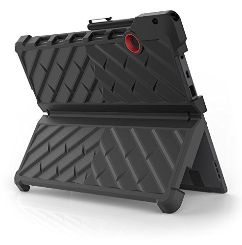 Gumdrop Cases DropTech Case for Lenovo Miix 720 Rugged Shockproof 2-in-1 Tablet Cover
