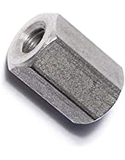 Hard-to-Find Fastener 014973209599 Coupling Nuts, 8-32, Piece-8