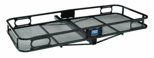 "Pro Series 63152 Rambler Hitch Cargo Carrier for 2"" Receivers"