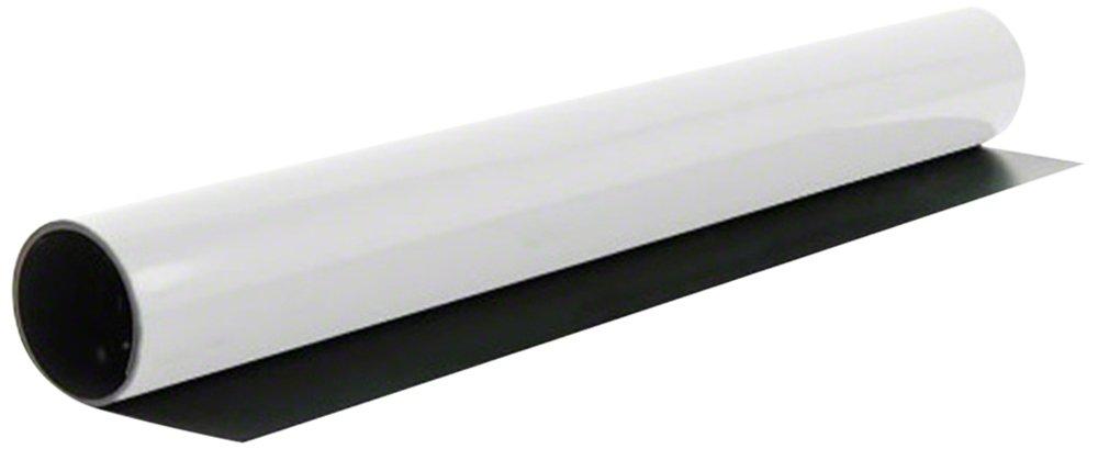 Magnet Expert® Grand Blanc ferreux Feuille souple–Maison & Bureau (1000x 610mm) (lot de 1) Magnet Expert® FF620(SA/GW)-1X1M
