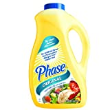 Ventura Foods Phase Trans Fat Free Liquid Butter Alternative, 1 Gallon - 3 per case.