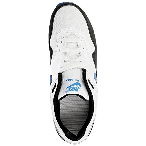 Cassé Blanc Sport Blue black Nike de White Chaussures White Photo Blanco Black Blue Photo Garçon TqwxCR4