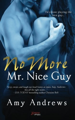 book cover of No More Mr. Nice Guy