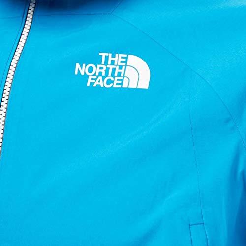 Shimpuru Ii Hyper Blue tnf Uomo Gore North Face tex The Black Giacca I8wnq