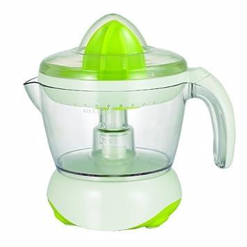 GSC BY PALSON 2701702 - Exprimidor eléctrico, 25 W, color verde: Amazon.es: Hogar
