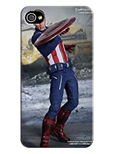 The Most fashionable New Style TPU Protects Case Cover for iphone 4/4s