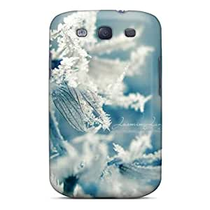 Galaxy Case - Tpu Case Protective For Galaxy S3- Frost 907