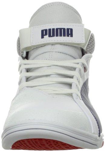 Puma Xelerate Mid Ducat Hombre Piel