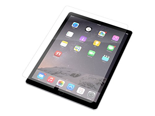 ZAGG InvisibleShield Glass Screen Protector for Apple iPad Pro 12.9 (Ipad 2 Screen Protector Zagg)