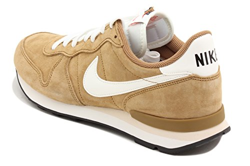 new appearance new images of lowest discount sale nike internationalist pgs ltr gulden tan 33aea f7c6e