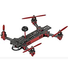 ImmersionRC Vortex FPV Racing ARF Quadcopter Drone w/ESCs, Motors, Controller & Video Tx