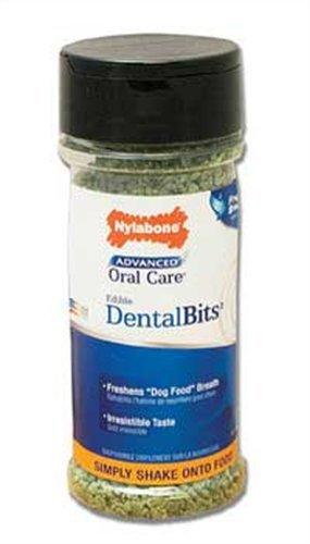 Nylabone Advanced Oral Care Dental Bits, 3.5-Ounce, My Pet Supplies
