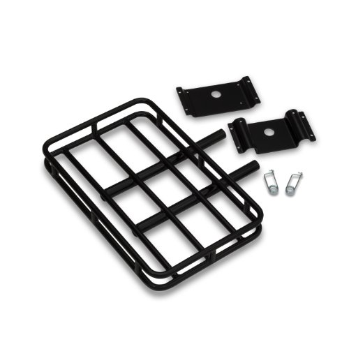 (Show Chrome Accessories (52-828 Universal Trailer Hitch Rack )