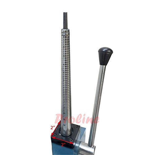 Heavy Duty Ring Reducer Stretcher Enlarger Mandrel Tool by Generic (Image #2)