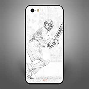 iPhone 5S Sachin Sketch