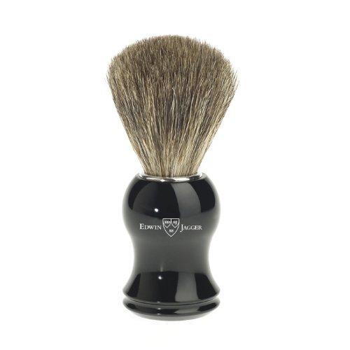 Edwin Jagger Pure Badger Shaving Brush
