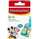 Elastoplast® Disney Mickey and friends Plasters 16Strips