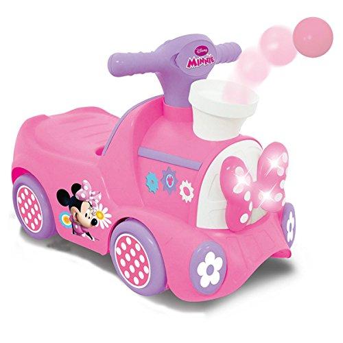 Mi Primer Tren Correpasillos Minnie: Amazon.es: Juguetes y ...