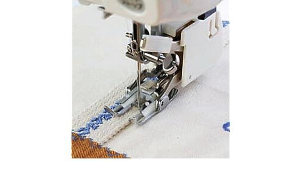 Presupuesto eléctrico multifunción de máquina de coser piezas ...