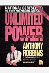 Unlimited Power Home Study Course Audio Cassette