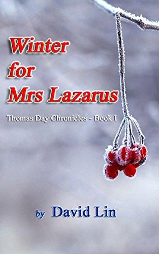 mrs lazarus