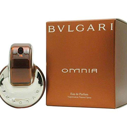Bvlgari Omnia Eau de Parfum Spray for Women, 2.2 ()