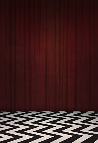 Twin Peaks - Black Lodge / Red Room