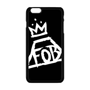 """Danny Store Hardshell Cell Phone Cover Case for New iPhone 6 Plus (5.5""""), Fall Out Boy"""