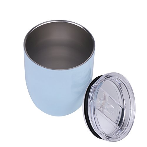 blue thermal cup - 7