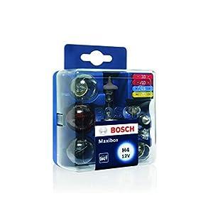 Bosch Maxibox spare lamp box H4 12V
