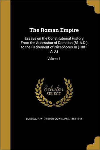 An Essay On Health The Roman Empire Essays On The Constitutional History From The Accession  Of Domitian  Ad To The Retirement Of Nicephorus Iii  Ad  Volume   Example Thesis Statements For Essays also Modest Proposal Essay The Roman Empire Essays On The Constitutional History From The  English Language Essay
