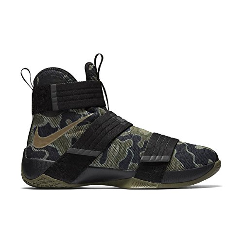 Nike Lebron Soldier 10 SFG (Cycling Womens Shoes Nike)