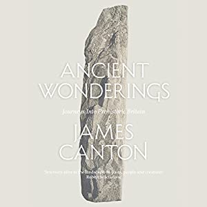 Ancient Wonderings Audiobook