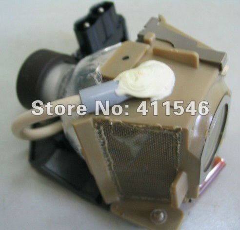 SpArc Platinum PLUS V-332 Projector Replacement Lamp with Housing [並行輸入品]   B078G98JRM