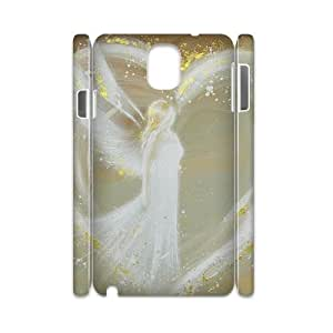 PICTUR Guardian Angel,Hard Case !Slim and Light weight and won't fade, Scratch proof and Water proof.Compatible with All Carriers Allows access to all buttons and ports. Phone 3D Case For Samsung Galaxy note 3 N9000 [Pattern-4]