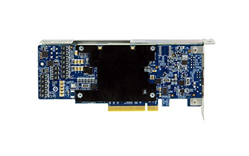 QNAP Mustang-F100-A10-R10 Intel Vision Accelerator Card with Intel Arria 10 Fpga