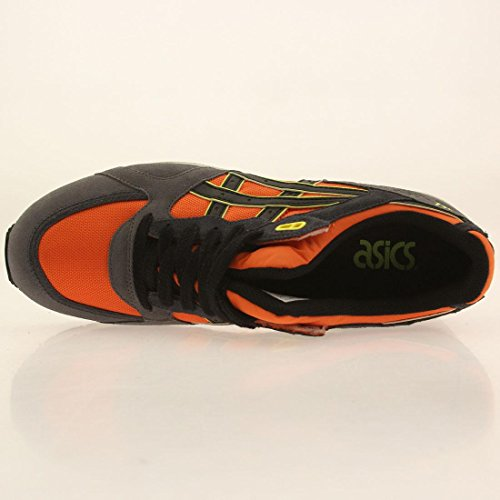 Asics Tiger Unisex Gel-lyte¿ Speed Arancione / Grigio Scuro Sneaker