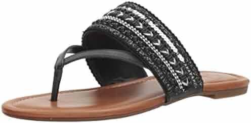 Jessica Simpson Women's Ronette Slide Sandal