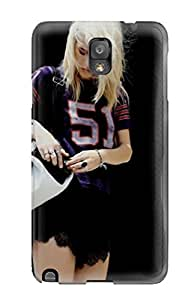 Nathan Tannenbaum's Shop New Style New MarvinDGarcia Super Strong Jenny Parry Tpu Case Cover For Galaxy Note 3