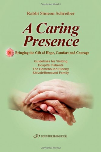 A Caring Presence Bringing the Gift of Hope, Comfort and Courage