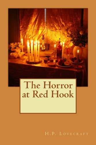 The Horror at Red Hook pdf epub