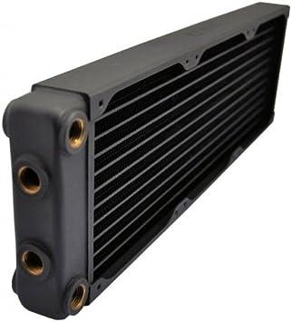 XSPC EX360 Carcasa del Ordenador Enfriador - Ventilador de PC ...