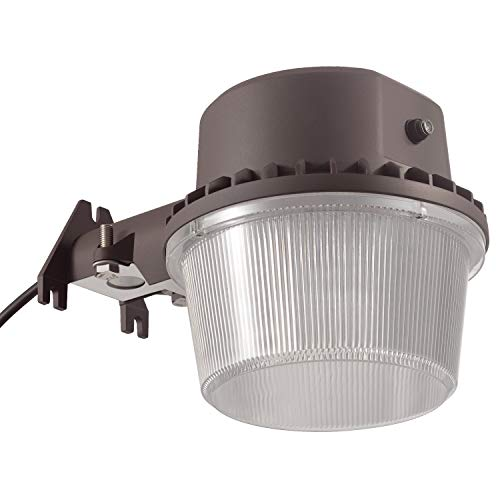 See the TOP 10 Best<br>Outdoor Area Lighting Fixtures