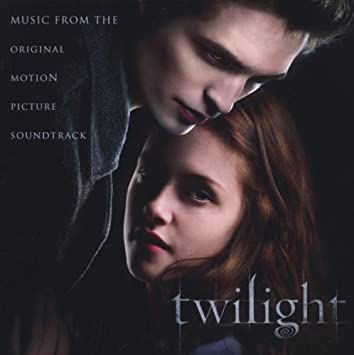 Twilight Deluxe: Twilight Music From The Original Motion Picture ...