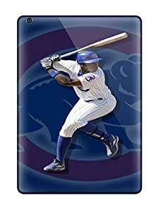 Leana Buky Zittlau's Shop chicago cubs MLB Sports & Colleges best iPad Air cases