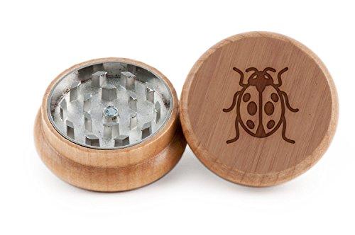 lady bug grinder - 7